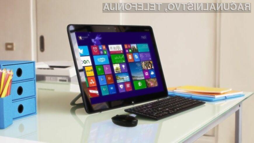 Operacijski sistem Windows 8.1 med uporabniki osebnih računalnikov vse hitreje pridobiva na priljubljenosti.