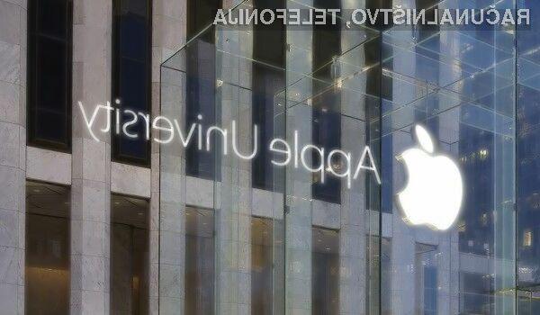 Applovi zaposleni na kitajskem bodo kmalu dobili lastno univerzo!