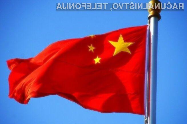 Windowsu so na Kitajskem po vsej verjetnosti že šteti dnevi!