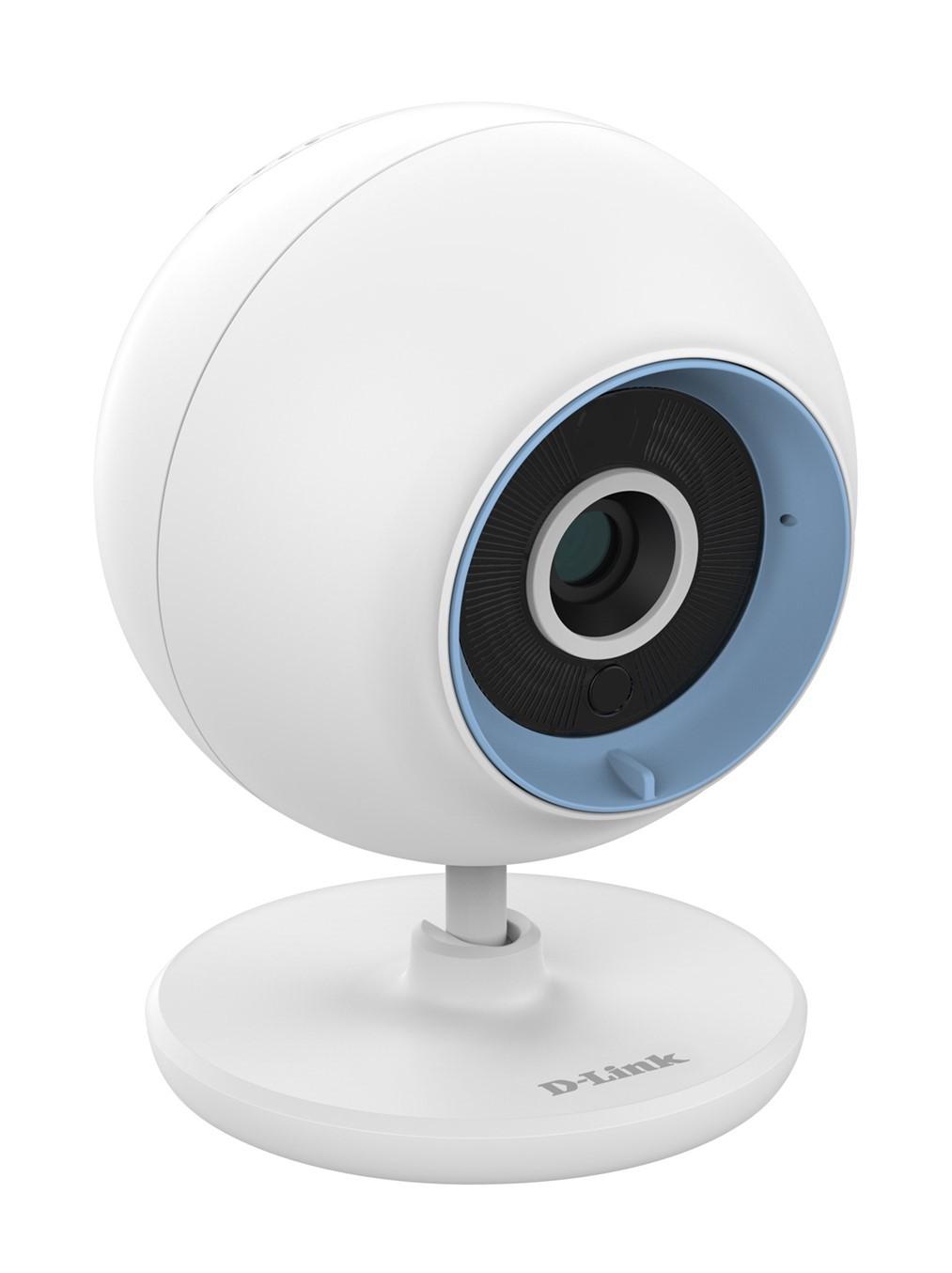 Naprava za nadzor hišnih ljubljenčkov D-Link EyeOn™ (DCS-800L/P).