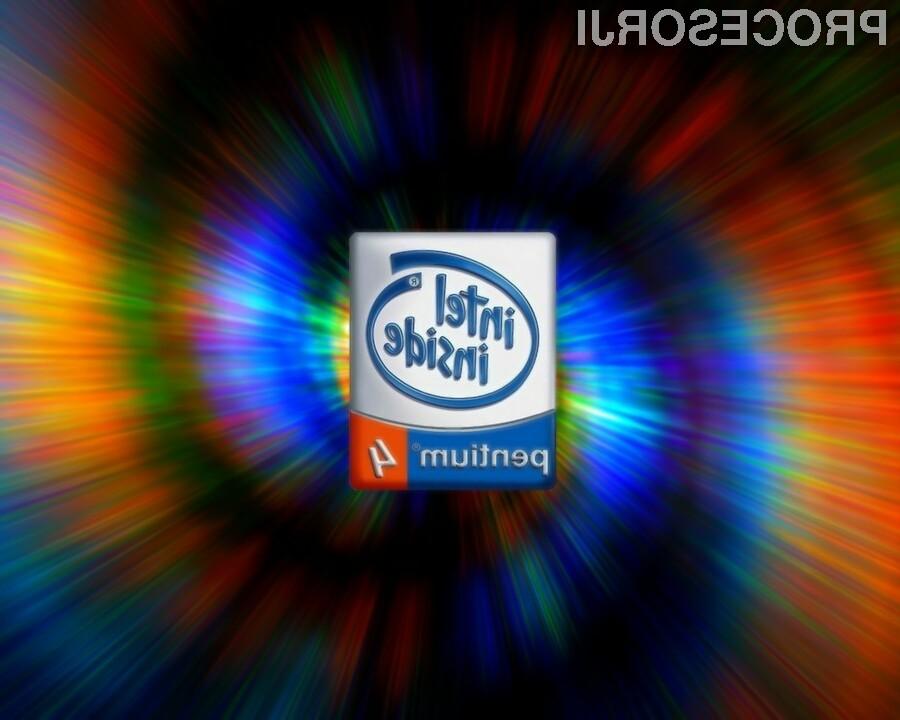 Intel je z načrtnim goljufanjem namerno zavajal kupce pri nakupu novih osebnih računalnikov.