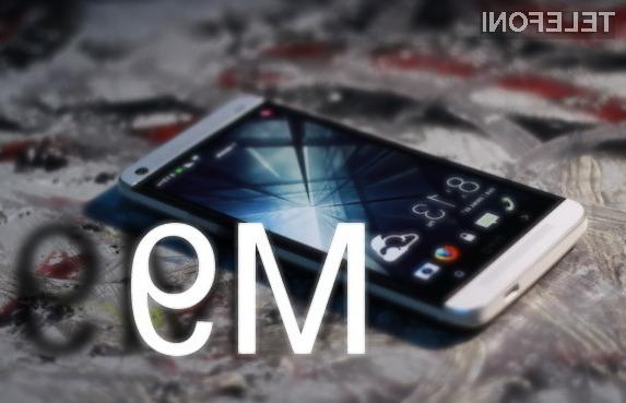 Mobilnika HTC M9 in M9 Prime bosta po vsej verjetnosti ponujena v prodajo šele v naslednjem letu.