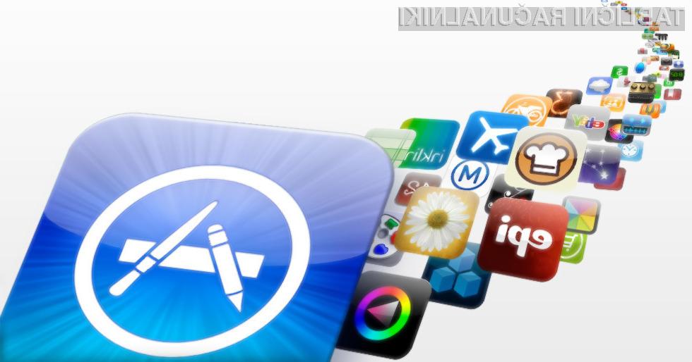 Zaradi politike Evropske unije se bodo Applove aplikacije v letu 2015 občutno podražile.