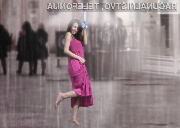 Neviden dežnik je nemudoma osvojil srca uporabnikov spletnega portala KickStarter!