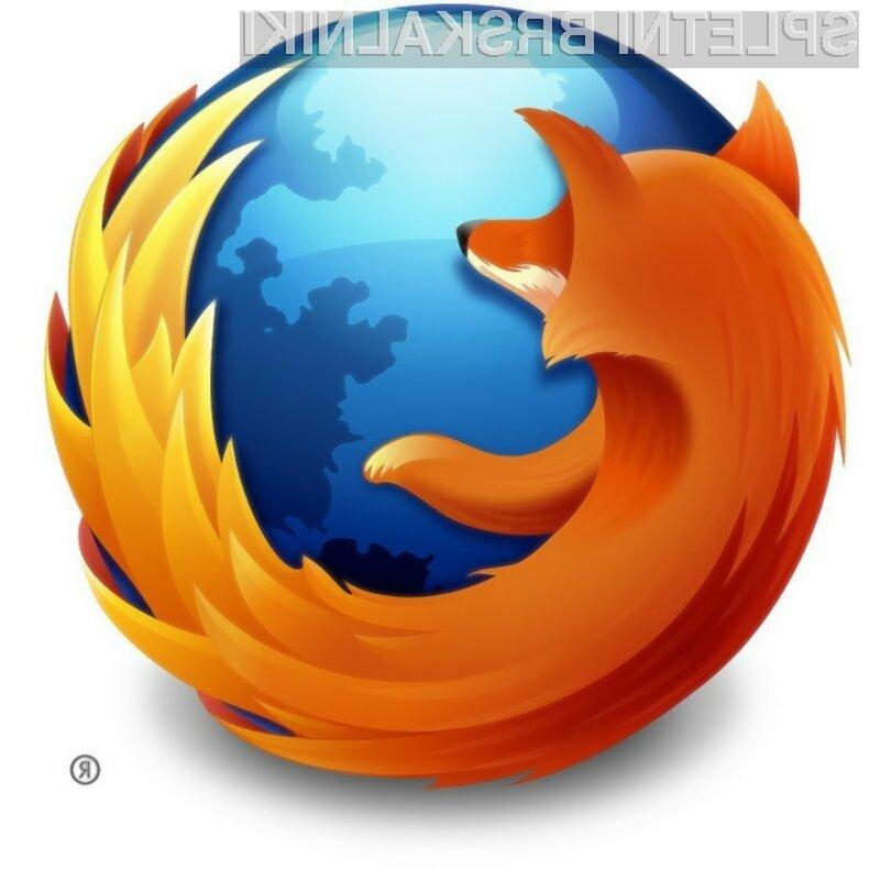 Programerji organizacije Mozilla so s pripravo brskalnika Firefox 34 zadeli v polno!
