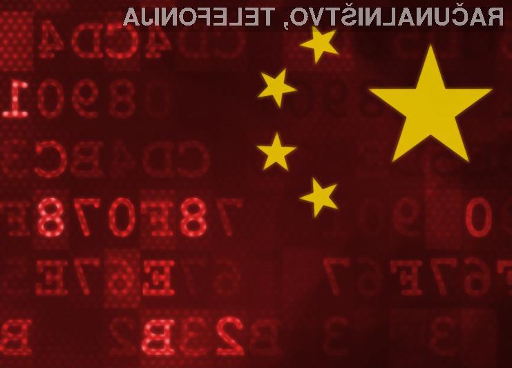 Za denar je podjetje Google pripravljeno zatirati svobodni govor na Kitajskem.