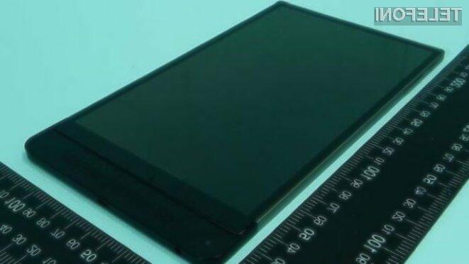 Tablični računalnik Dell Venue 8 7000 naj bi prevzel lovoriko najtanjše tablice na modrem planetu!