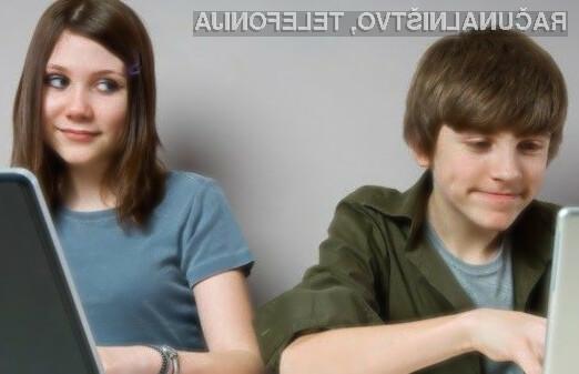 Mladi zapuščajo Facebook, ker je na smrt dolgočasen!