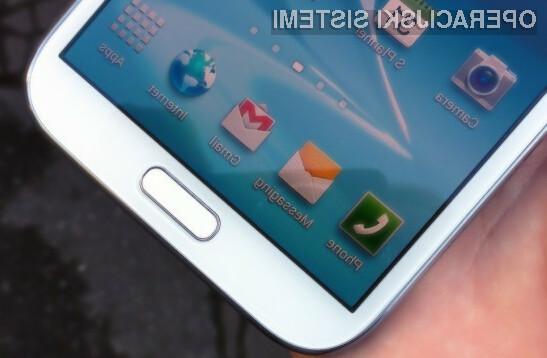 Android 5.0 Lollipop bo lastnikom mobilnikov Galaxy Note 2, Galaxy Note 3 in Galaxy S4 na voljo najkasneje do konca januarja.