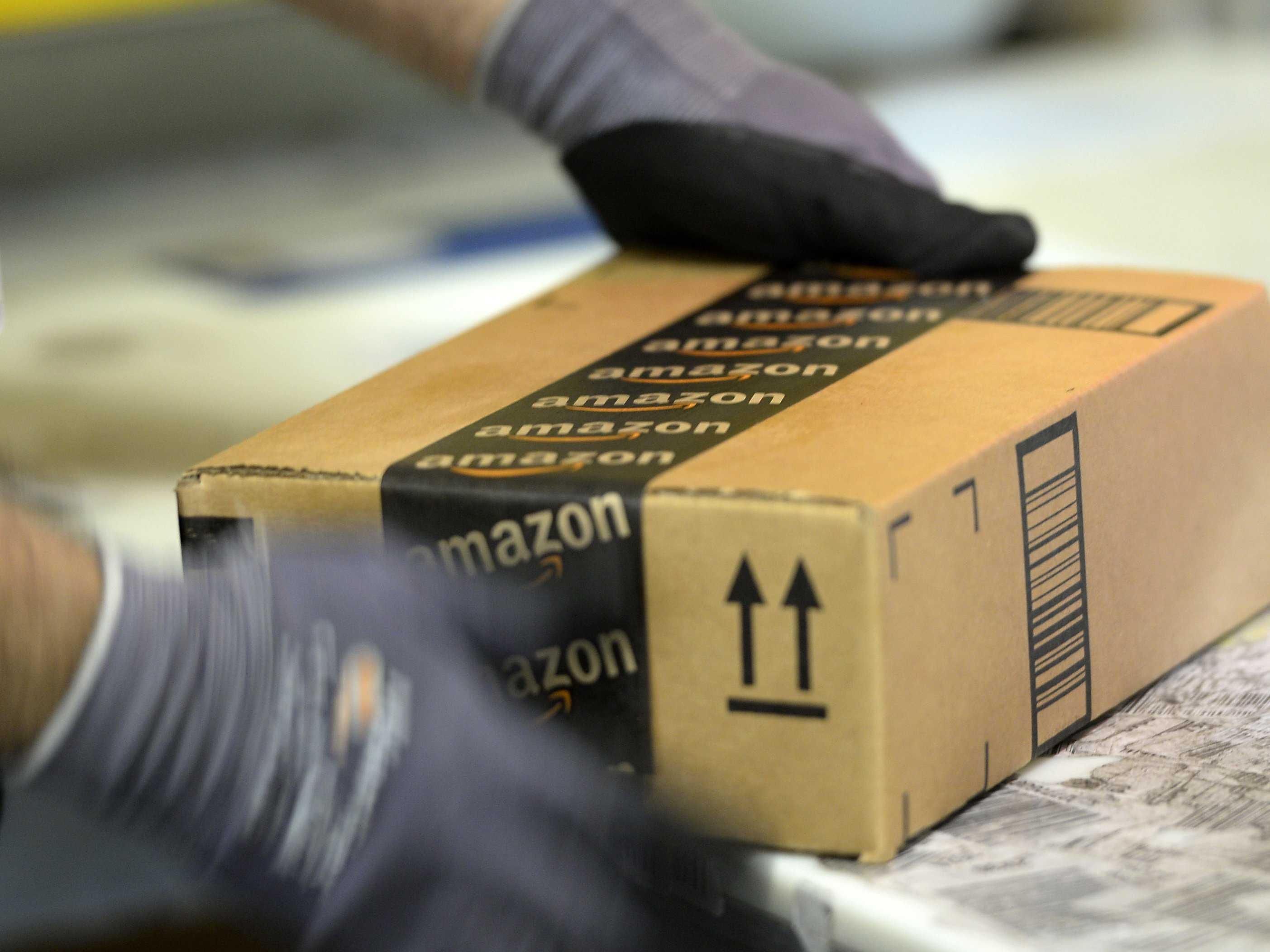Amazon bo davek odslej plačeval v posameznih evropskih državah, in ne zgolj v Luksemburgu.
