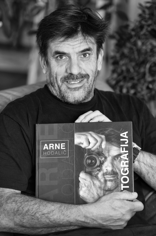 Arne Hodalič - priročnik