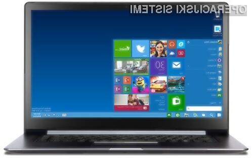 Windows 10 naj bi omogočal tekoče poganjanje mobilnih aplikacij za naprave Android!