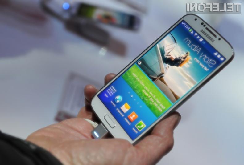 Brezskrbni dnevi za uporabnike mobilnih naprav so mimo!