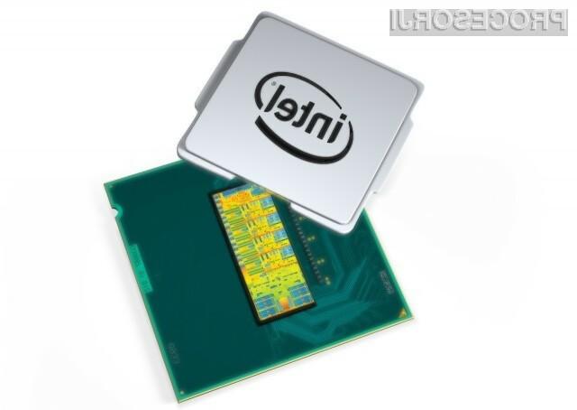 Procesorji Intel Broadwell ponujajo zdaleč najboljše razmerje med zmogljivostjo in porabo energije.