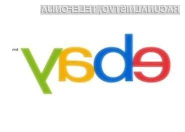 Podjetje eBay se ločuje od PayPala