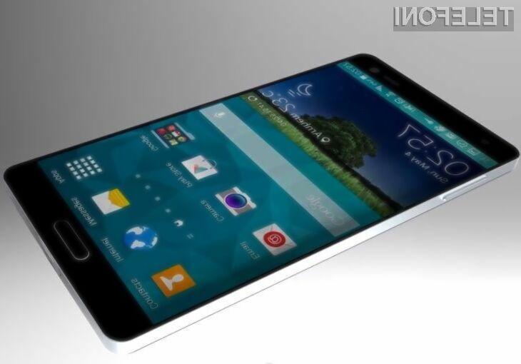 Samsung Galaxy S6 naj bi zlahka opravili s konkurenco!