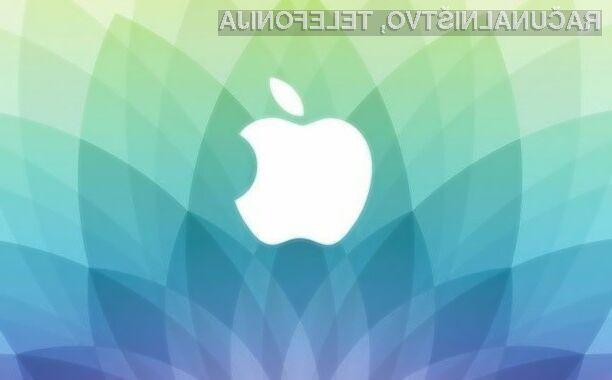 Na naslednji Applovi konferenci naj bi bilo bolj ali manj govora le o pametni ročni uri Watch!