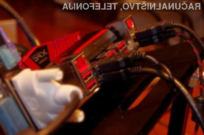 Vmesnik USB-C (USB 3.1) se v praksi obnese več kot odlično!