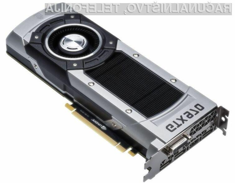 Podjetji Nvidia in Gigabyte se bosta morala zagovarjati zaradi zavajajočega oglaševanja grafične kartice GeForce 970 GTX.