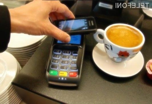 Plačilni sistem Samsung LoopPay naj bi bil vsaj za razred boljši od Applovega!