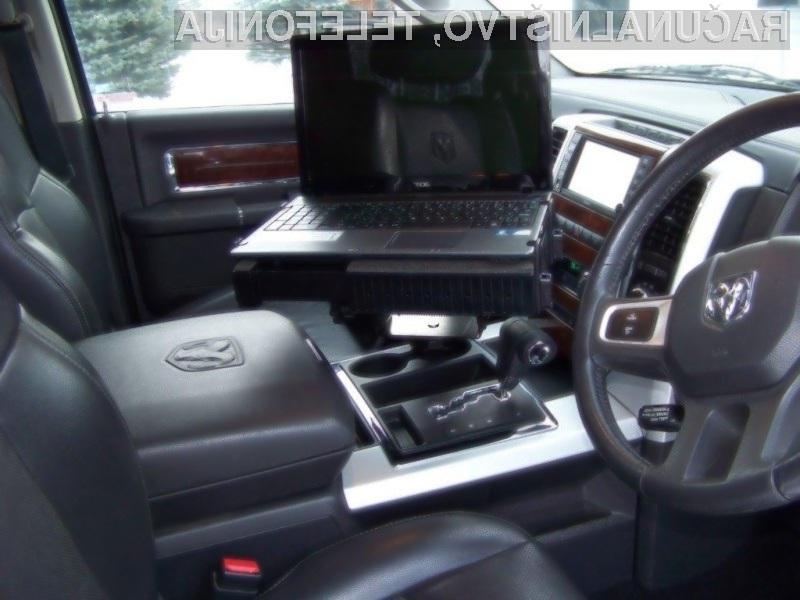 Policijski računalniki so bili za spretne hekerje prelahek plen.
