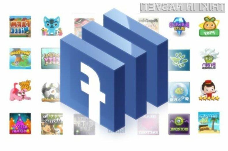Nadležnih povabil za igre na Facebooku se lahko trajno znebimo na sila hiter, preprost način.