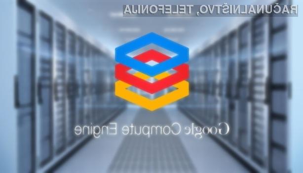 Večurni izpad Googlove oblačne storitve Compute Engine je povzročila programska oprema za navidezna omrežja.