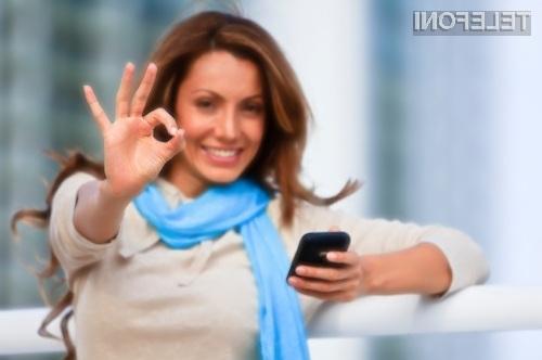 Pri uporabi storitev mobilne telefonije lahko na zasebnost kar pozabimo!