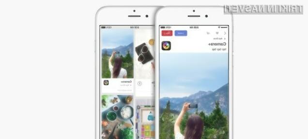 Uporabniki Pinteresta bodo lahko prenašali aplikacije za Applove mobilne naprave kar neposredno na portalu družbenega omrežja.