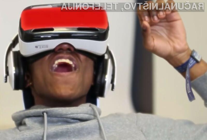 Apple naj bi razvijal povsem lastno platformo za navidezno resničnost!