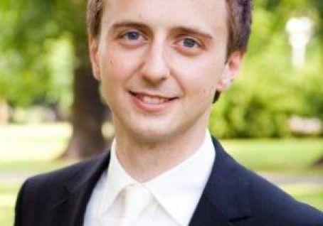 Sašo Zagoranski, tehnološki direktor podjetja Semantika