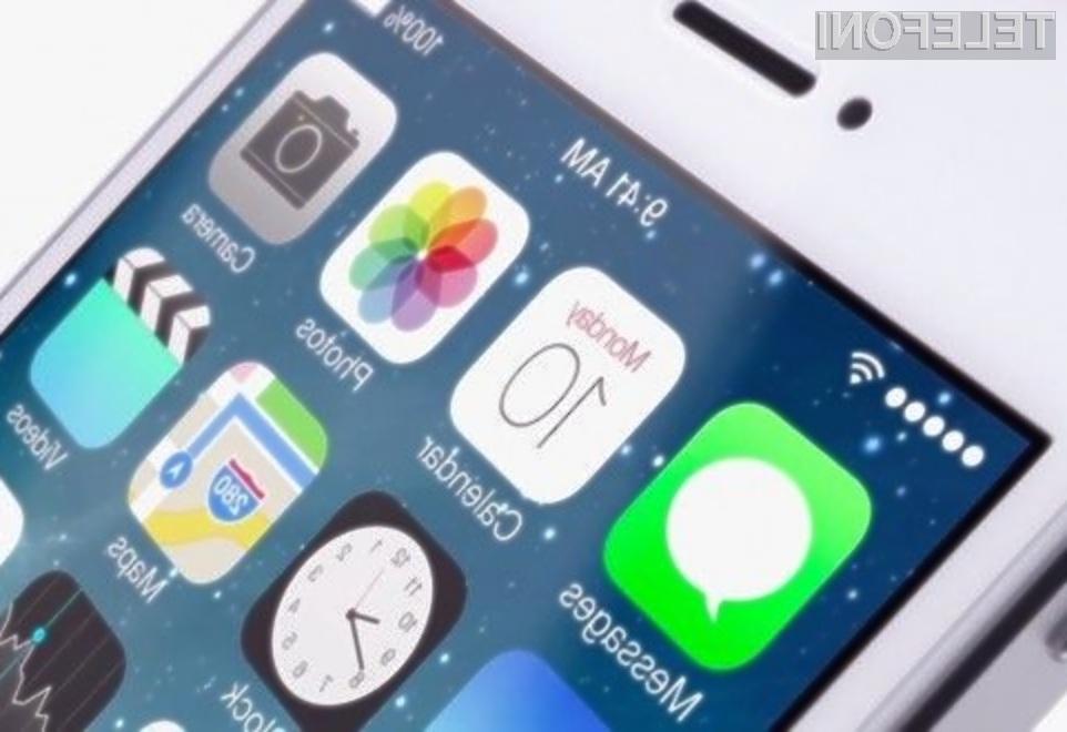 Novi iOS 8.2 odpravlja številne pomanjkljivosti svojega predhodnika in prinaša nove možnosti.
