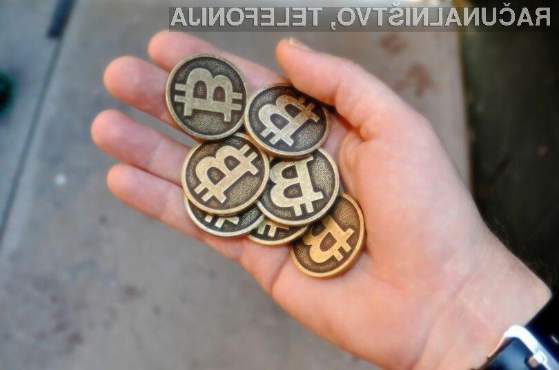 T-Mobile je s podporo digitalni valuti Bitcoin osrečil marsikaterega uporabnika njegovih storitev.
