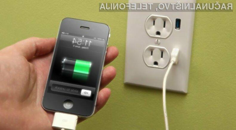 Baterije pametnih mobilnih telefon so bolj vzdržljive kot si morda mislimo.