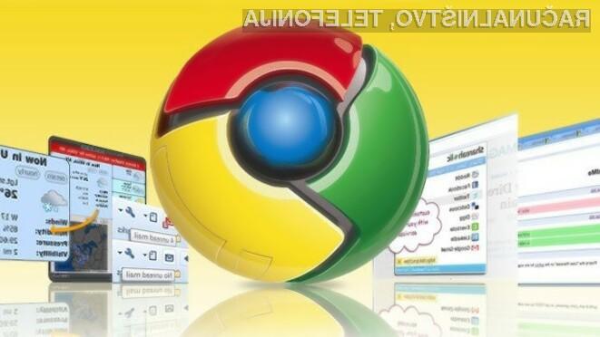 Chrome Data Saver zmanjša porabo podatkov z uporabo Googlovih strežnikov za optimizacijo strani.