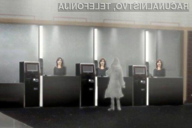 Roboti bodo v hotelu Huis Ten Bosch Hotel nadomestili vsa delovna mesta, ki so danes v izključni domeni človeka.