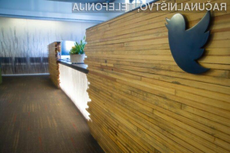 Neposlušnim uporabnikom bo Twitter preprosto ukinil uporabniški račun!