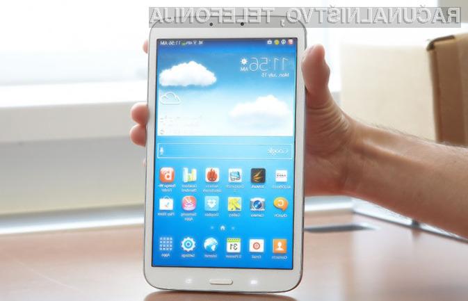 Poceni tablica Samsung naj bi bila naprodaj še pred poletjem!