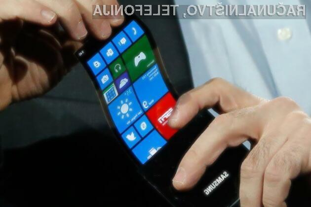 Prepogljiv mobilnik bi zlahka prepričal uporabnike storitev mobilne telefonije!