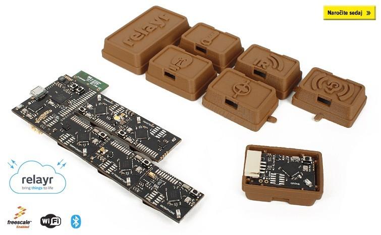 Računalniško orodje v obliki čokoladice