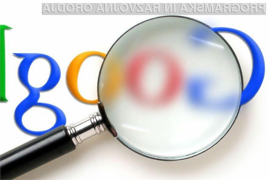 Celotno zgodovino iskanja s spletnim iskalnikom Google lahko odslej prenesemo na sila enostaven način!