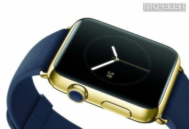 Največ prodajaln s pametno ročno uro Apple Watch bo na voljo na Kitajskem!