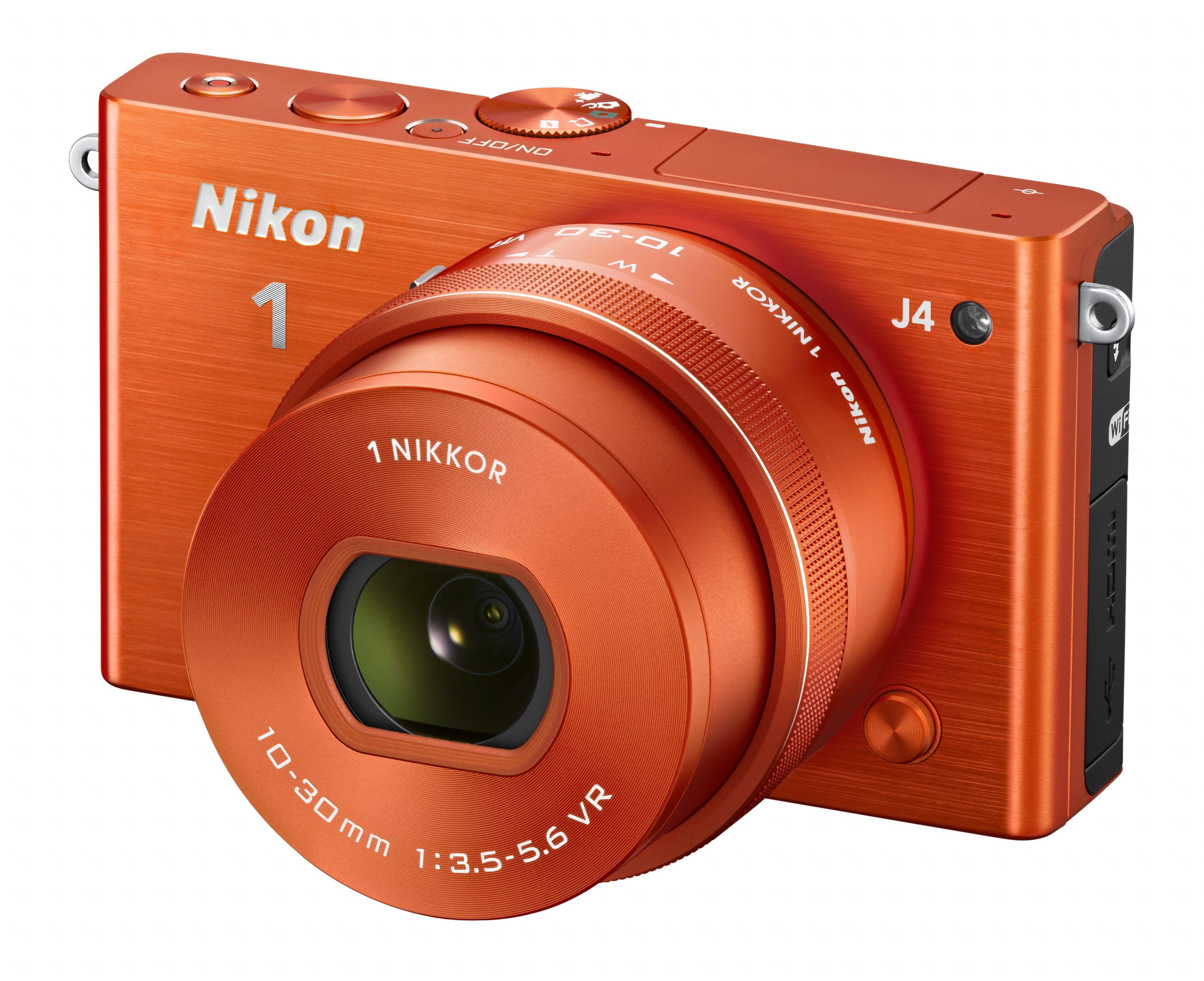 Nikon J4