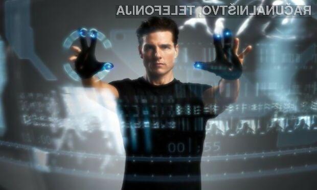 Hologrami naj bi močno poenostavili upravljanje z elektronskimi napravami!