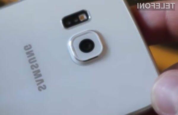 Podjetje Samsung se na očitke uporabnikov o luščenju barve še ni odzvalo!