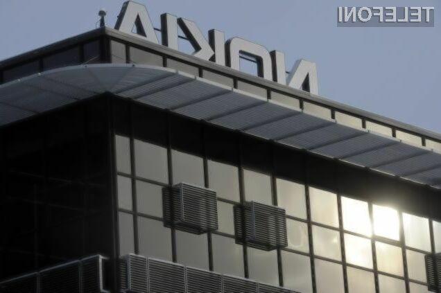 Prvi novi pametni mobilni telefon podjetja Nokia naj bi luč sveta ugledal že v teku naslednjega leta!