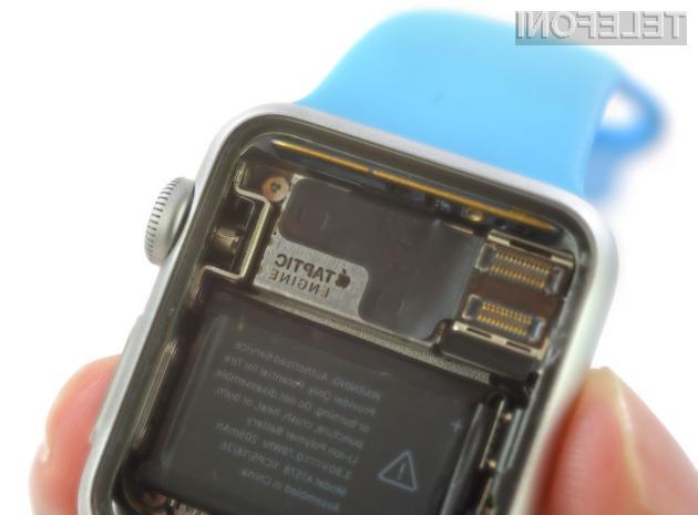 Kupci pametne ročne ura Apple Watch bodo na novost morali čakati dlje, kot je bilo sprva načrtovano!