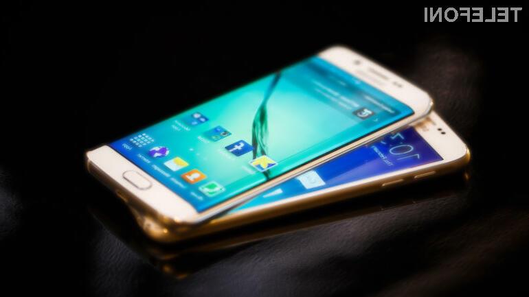 Samsung razloge za slabo prodajo pametnih mobilnih telefonov Galaxy S6 in Galaxy S6 Edge vidi v razmeroma neugodnih ponudbah.