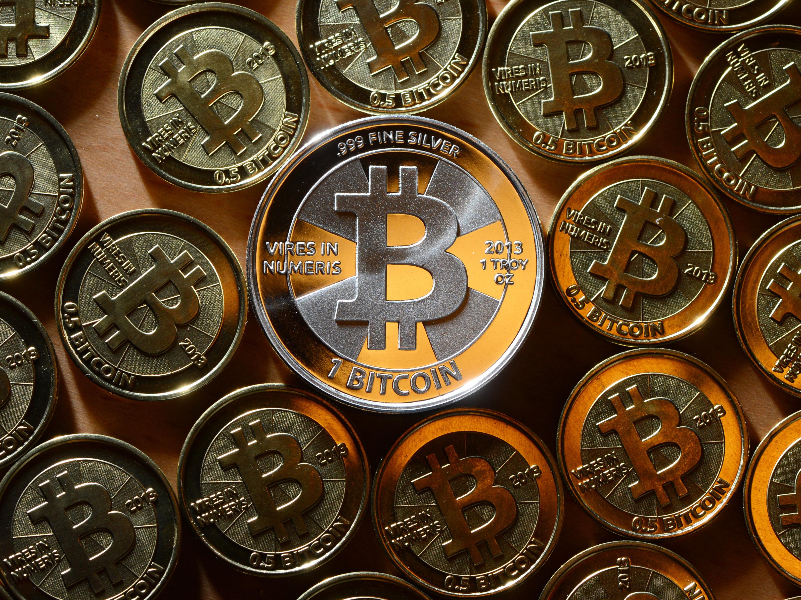 Lastniki digitalnih valut v primeru goljufije ali kraje ne morejo računati na pomoč države.