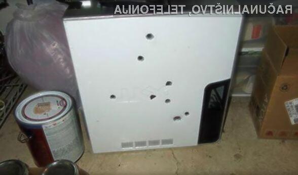 Policija in tožilstvo primer obravnavata kot »umor računalnika«.